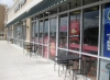 Firehouse subs - alabaster, al: outdoor dining