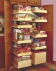 Louisville kitchen pantry shelving