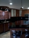 Custom Made Kitchen Cabinets with Granite Countertop