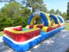 Slip n slide rental - inflatable slip n slides in sc