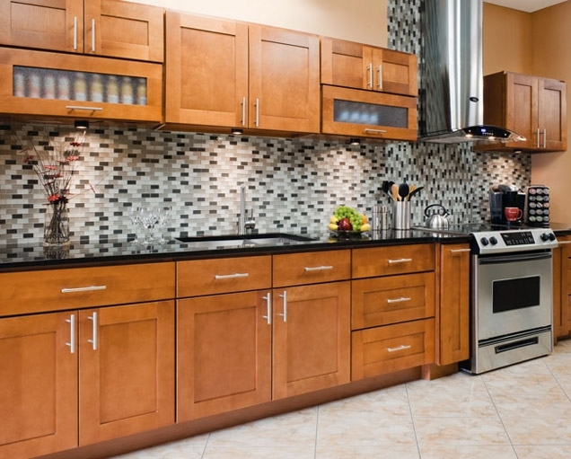 Kitchen cabinet kings new york new york for Kitchen cabinets king