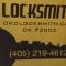 Oklahoma locksmith license 2003