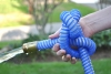 The perfect garden hose - unkinkable!
