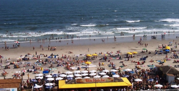 Atlantic City Hotel Experts LLC