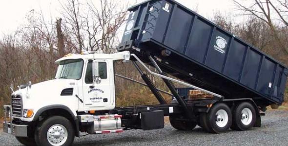 Charlotte NC Dumpster Rental
