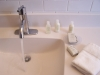 All rooms feature private baths at chicago b&b house 5863