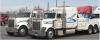 Heavy truck road service i-70 md