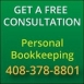 A Reliable Bookkeeping Service - Campbell, California - Picture 5