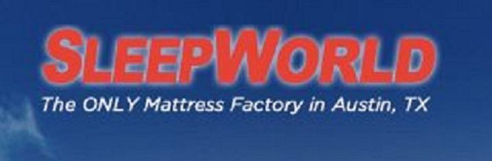Sleepworld Austin Texas