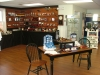 We are always working on making our showroom better for our customers
