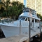 Corporate events boat rental