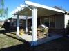 Alumawood patio cover