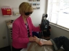 Laser therapy center for foot care cincinnati
