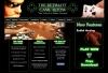 Poker website design, poker websites