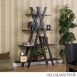 Holly & Martin Milford Etagere-Black