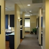 Pleasant interiors to make patients feel comfortable at this general dentistry in spokane