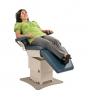 Mti 424lrx exam/procedure chair