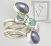Artisan jewelry by national designers