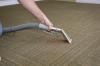Carpet plus spot cleaning