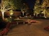 Landscape lighting chicago