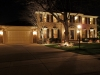 Landscape lighting northbrook