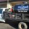 Proseal sealcoating truck