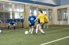 Field house coed soccer