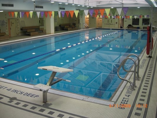 Brooklyn Swim Center New York New York