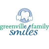 Logo greenville family smiles