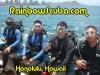 Hawaii scuba diving with rainbowscuba.com