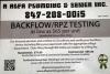 A Alfa Plumbing & Sewer, Inc.