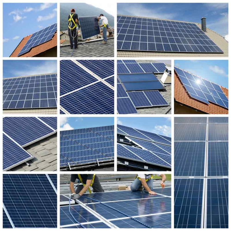 Energy One Solar Houston Texas