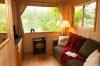 Waterfront cabin rental near lake pend oreille