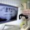 Digital dental x ray machine at bonita dental care