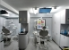 Advanced technology in the operating rooms at Advanced Dental Arts