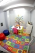 Children play area at Advanced Dental Arts Greenwich Village NYC