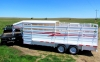 The donahue ranch hand trailer