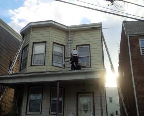 Usa Roofing Brooklyn Ny Pepsi Bottling Group Brooklyn Ny