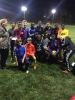 Kansas counselors supports a local soccer team for disadvantaged youth.  we partnered with kcmo police athletic league and youth r.i.s.e.