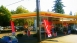 Shell gas station on 3515 SE 122nd Ave is a few paces to the east of Powell Family Dental Care