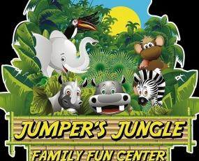JUMPER'S JUNGLE FAMILY FUN CENTER