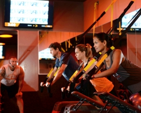 Orangetheory Fitness Colorado Springs