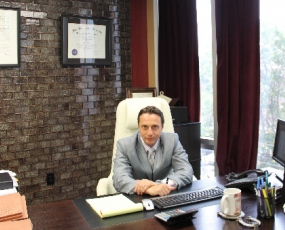 Commercial Business Lawyer