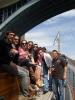 Brunch cruise on yacht manhattan