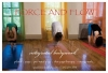 Small group pilates and yoga classes - 5 max!