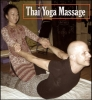 Thai yoga massage with masami