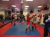Sitan tae kwon do & thai boxing