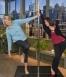 Even Martha Stewart loves pole dancing