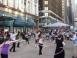Fitnotic's free Hoopnotica Hoopdance classes on Broadway Boulevard