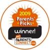 Parents picks winner 09